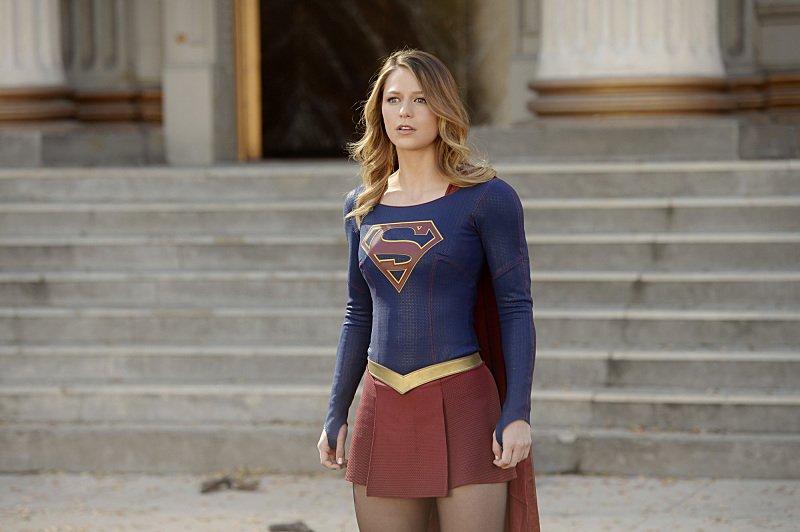 Supergirl - 1x17
