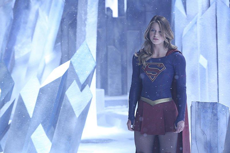 Supergirl - 1x19