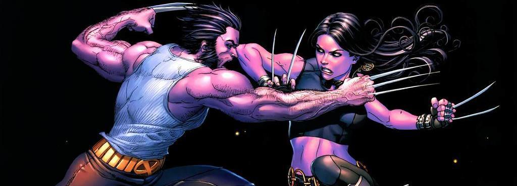 Wolverine X-23