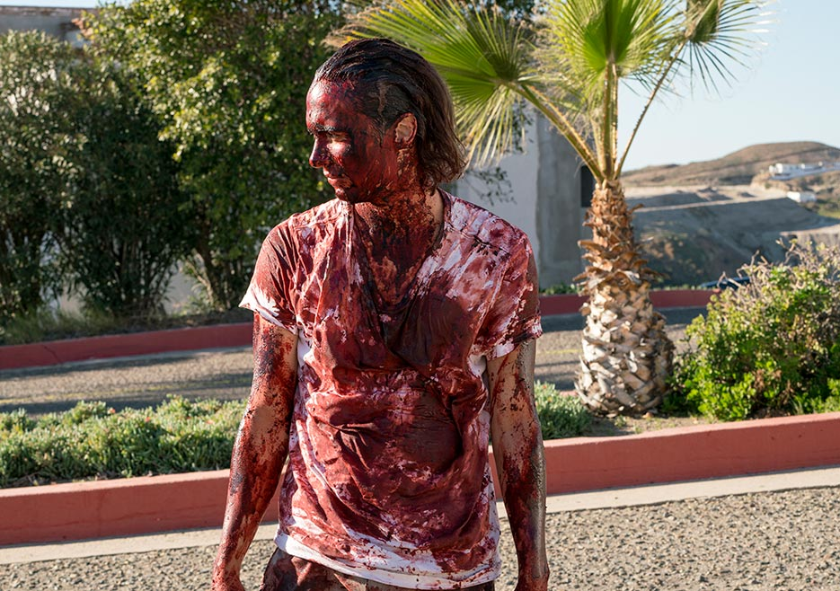 Fear The Walking Dead 2x4