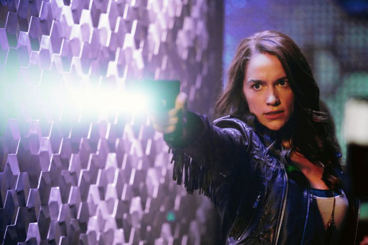 Wynonna Earp - Episode 1.02 - Keep the Home Fires Burning