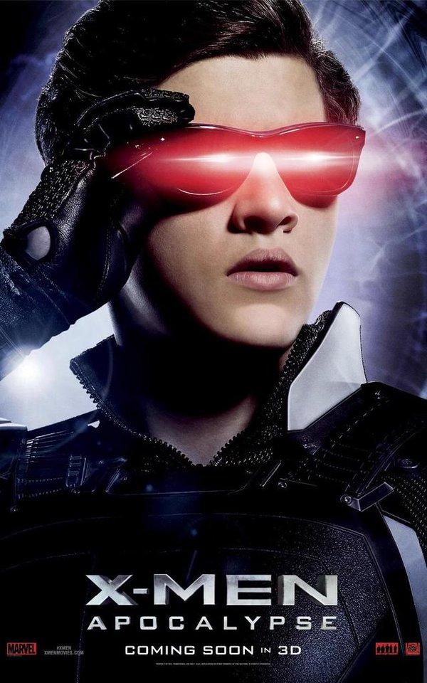 X Cyclops