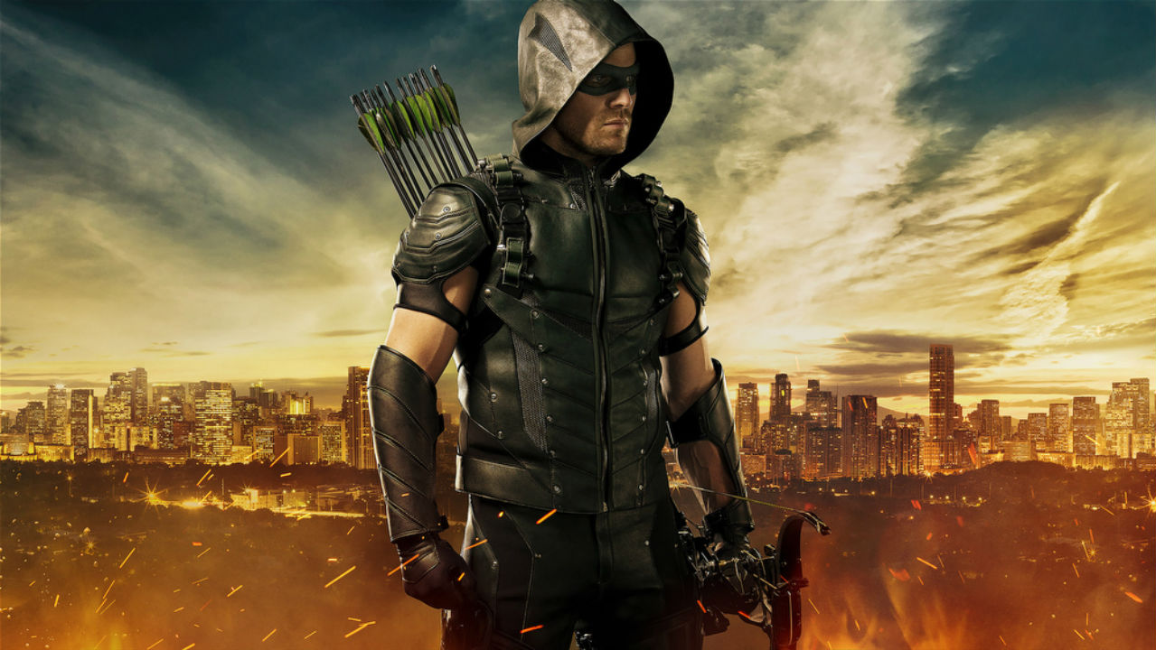 Arrow-Season-4