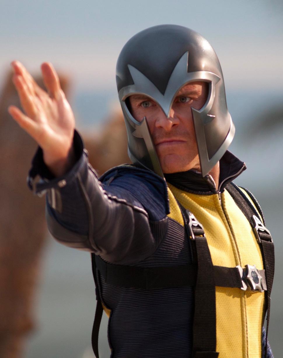 X-Men Magnéto