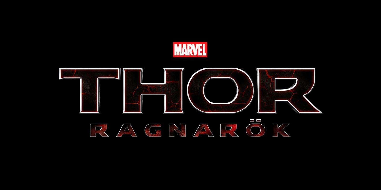 Thor Ragnarok_logo2