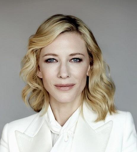 Cate Blanchett-Thor3