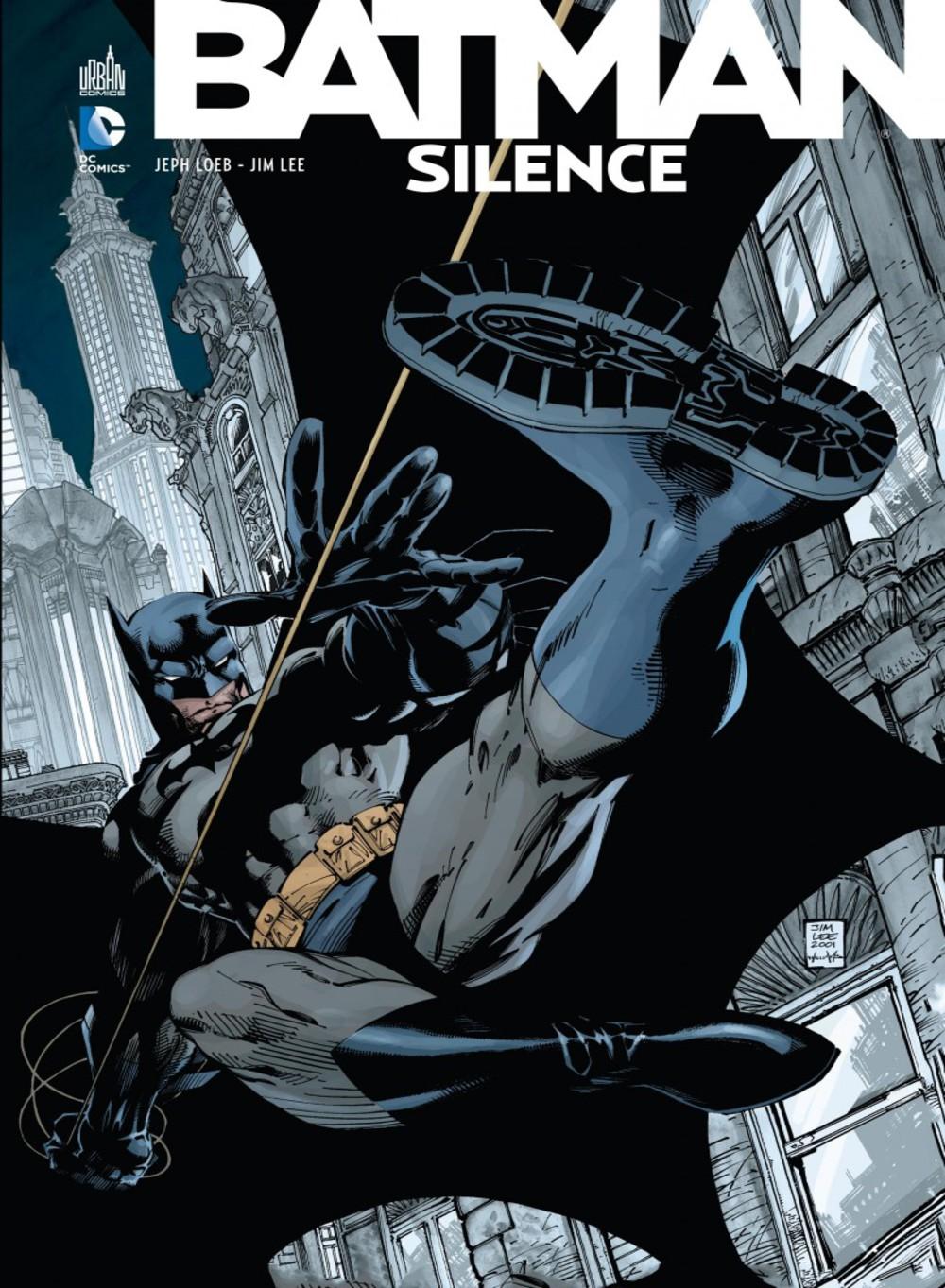 Batman_Silence