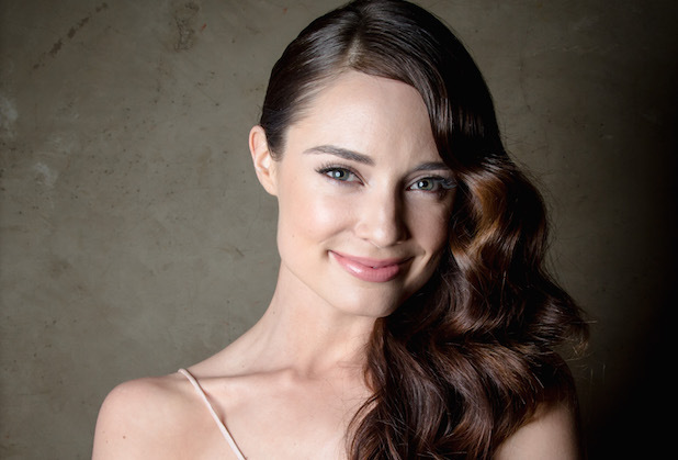 Mandatory Credit: Photo by Chelsea Lauren/REX/Shutterstock (5725356w) Mallory Jansen The Deadline EMMY Party portraits, Los Angeles, USA - 08 Jun 2016