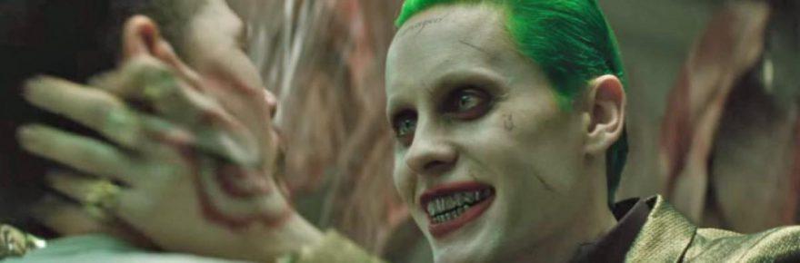 Suicde Suad Joker