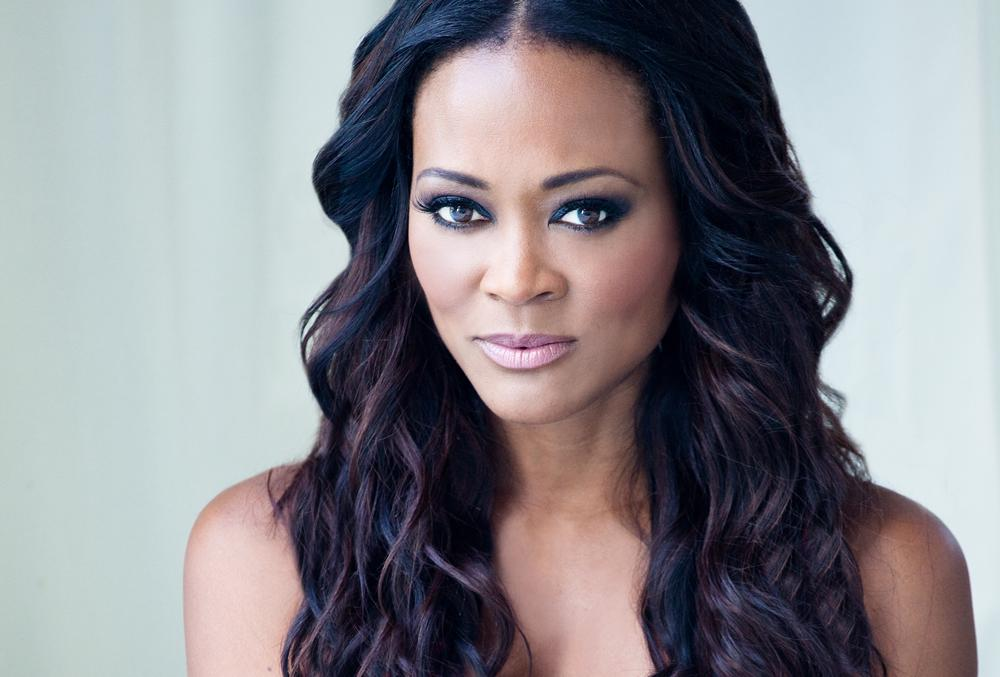 Robin Givens Riverdale