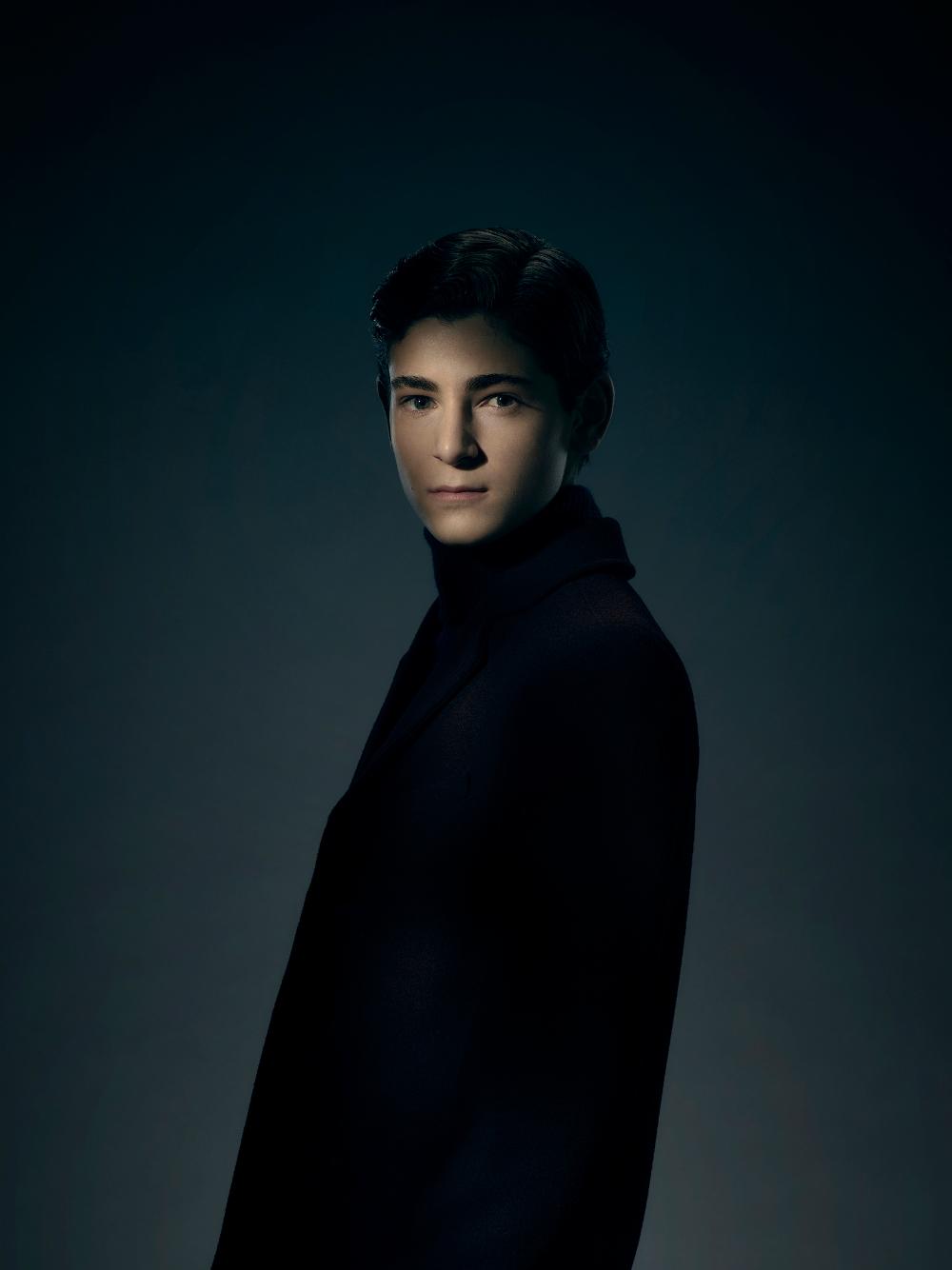 Gotham - Bruce Wayne
