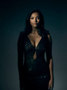 GOTHAM: Jessica Lucas. Season 2 of GOTHAM premieres Monday, Sept. 19 (8:00-9:00 PM ET/PT) on FOX. ©2016 Fox Broadcasting Co. Cr: Kevin Lynch/FOX