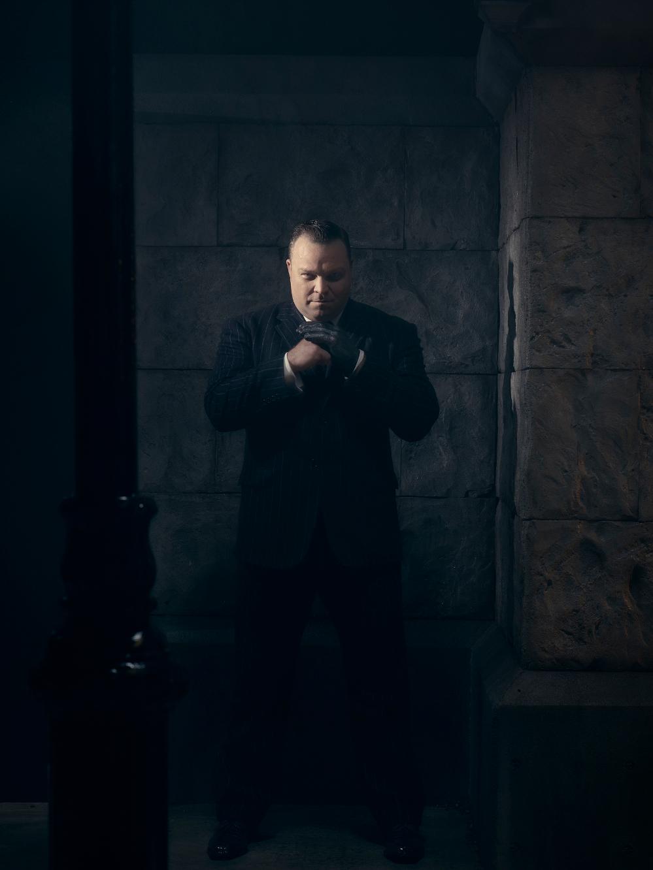 Gotham Butch