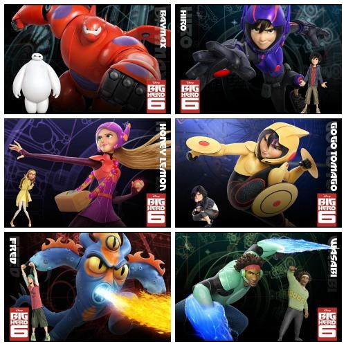 big-hero-6-characters