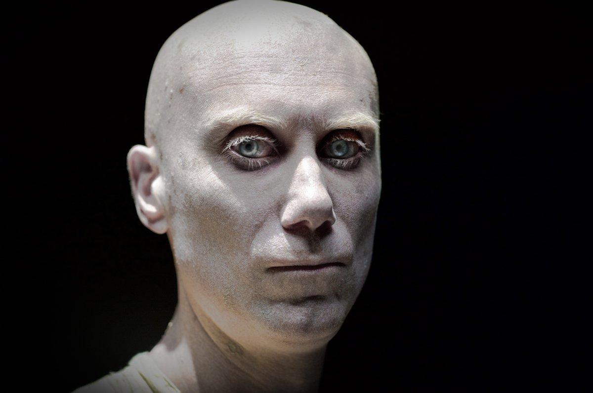 Caliban - Logan - Stephen Merchant