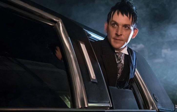 Gotham Penguin 3x04