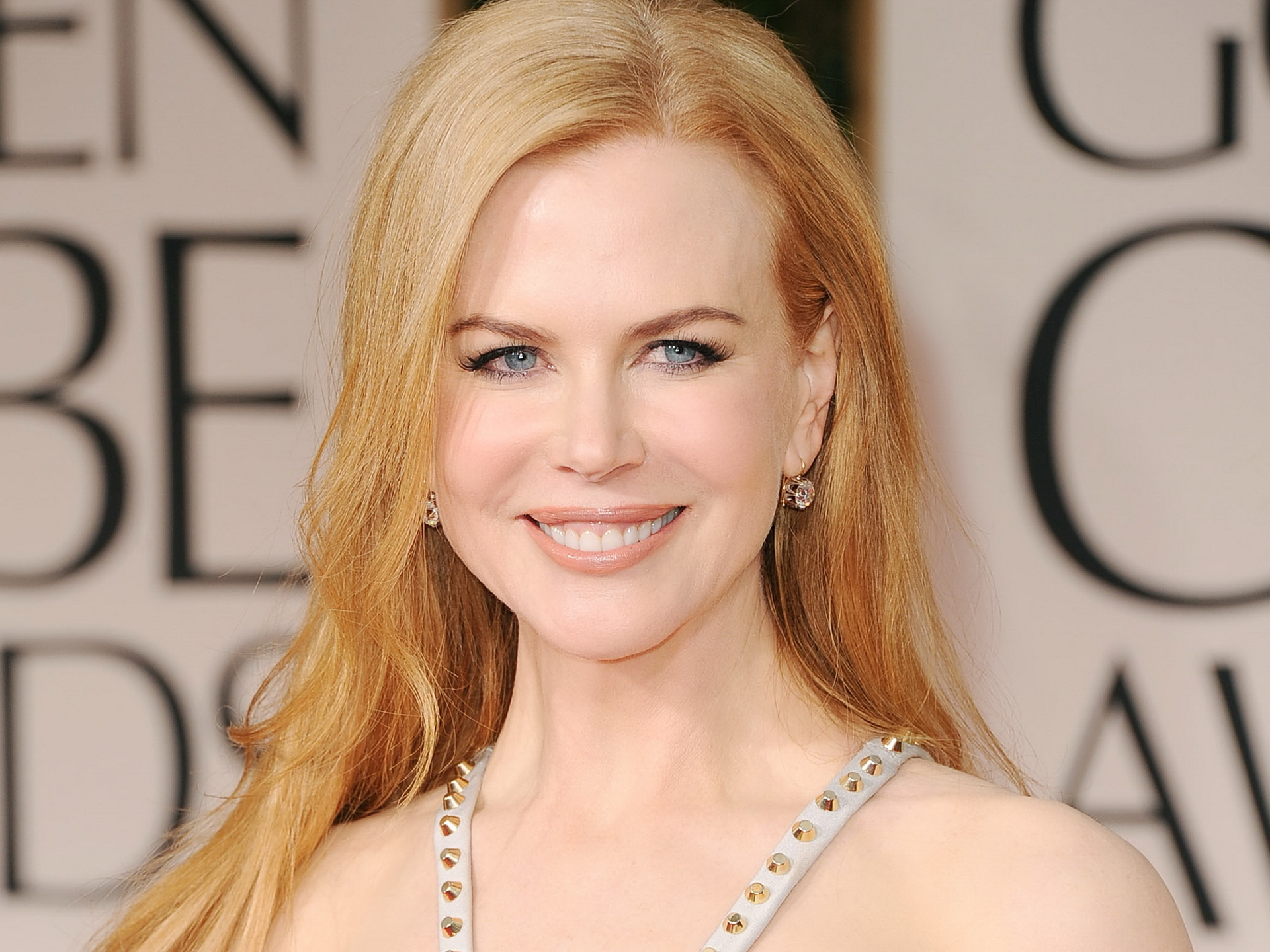 Secret anti age de Nicole Kidman