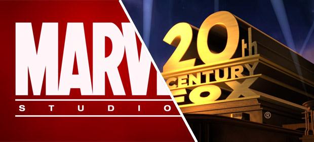 News La Fox Annonce 6 Films Marvel L Univers Des Comics