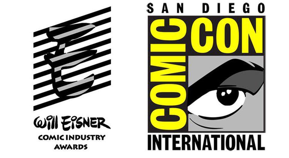 CC@H : Voici les gagnants de ces Eisner Awards 2021