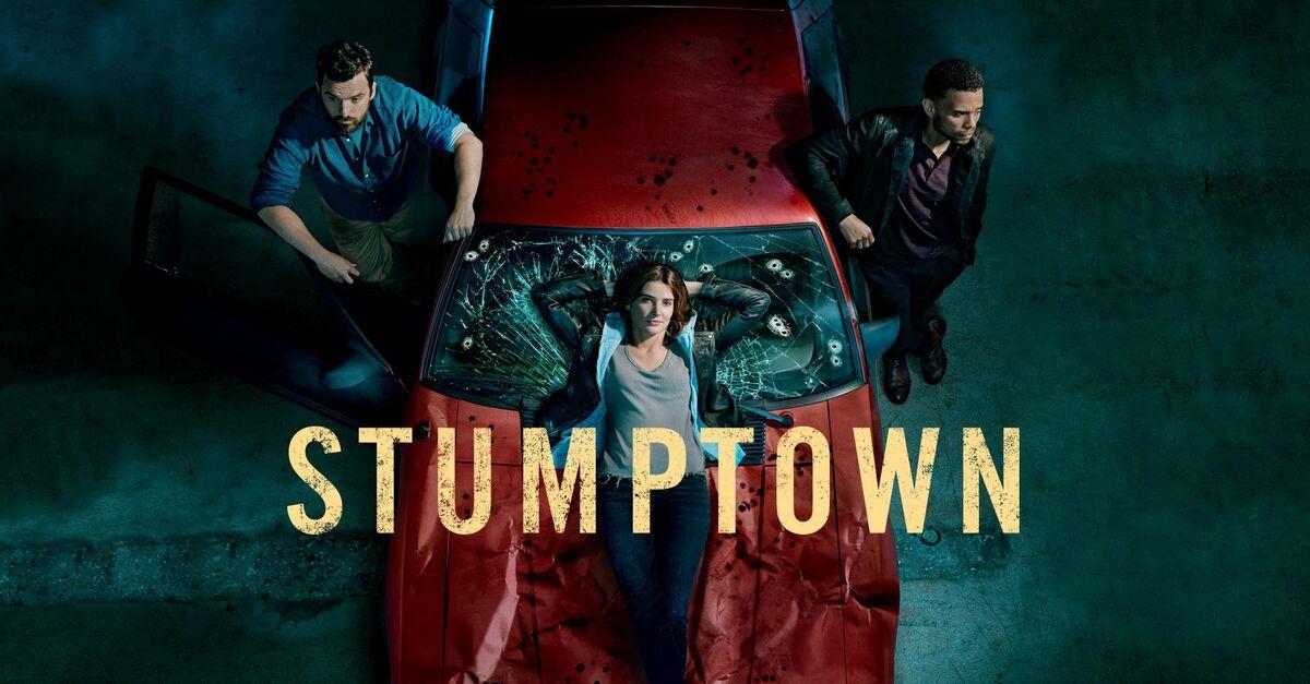 Nos premières impressions sur « Stumptown »     L'Univers des Comics