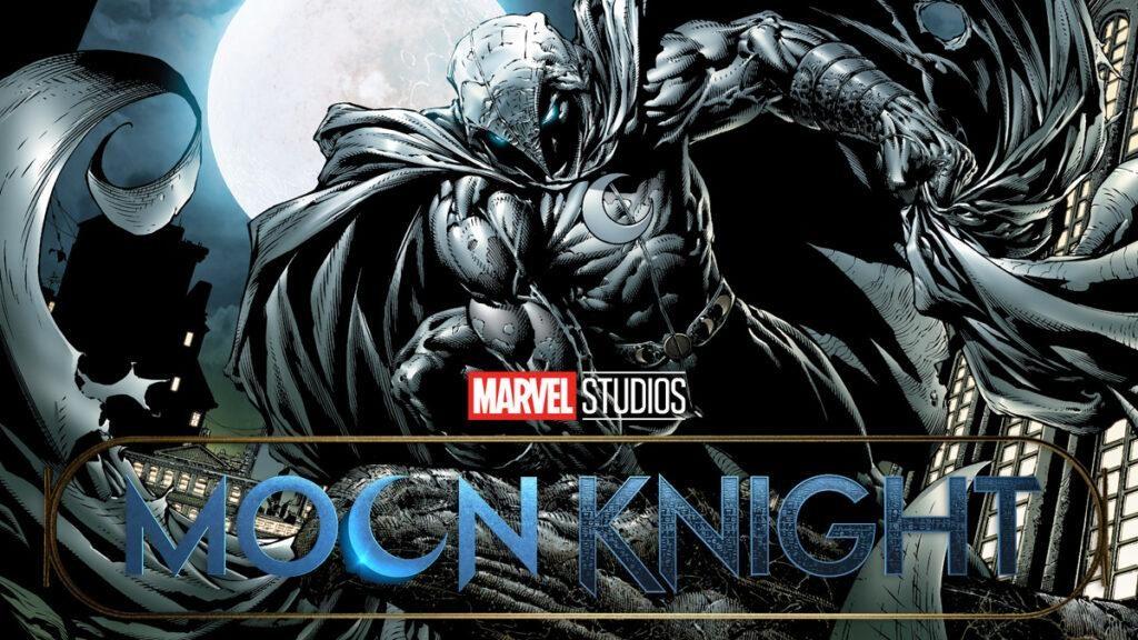 Deux nouveaux personnages en cours de casting pour « Moon Knight » | |  L'Univers des Comics