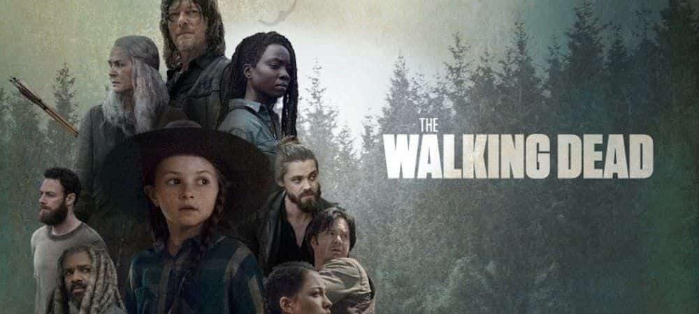 La dernière saison de « The Walking Dead » revient cet été (VIDEO)