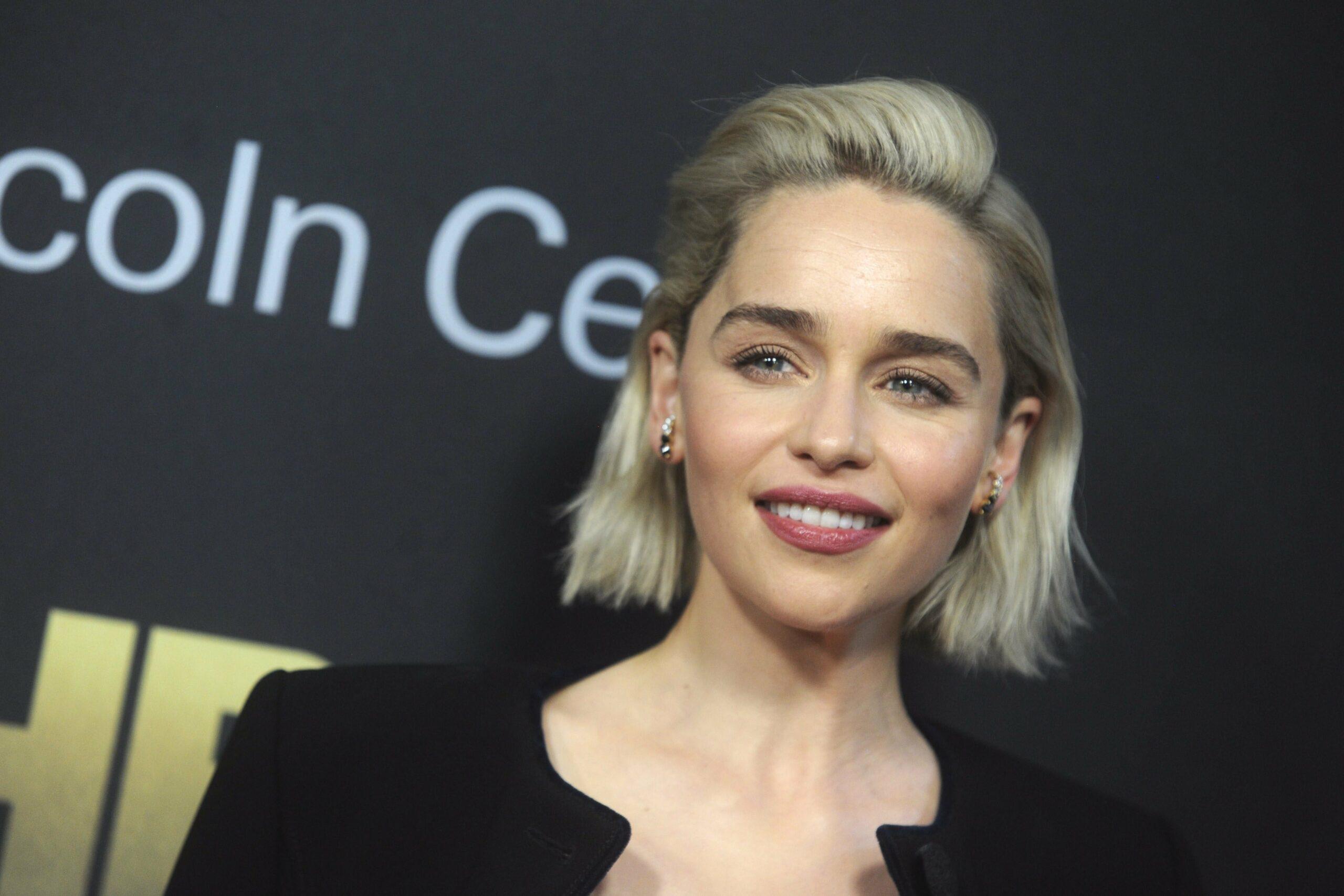 "Emilia Clarke rejoint ""Secret Invasion"""