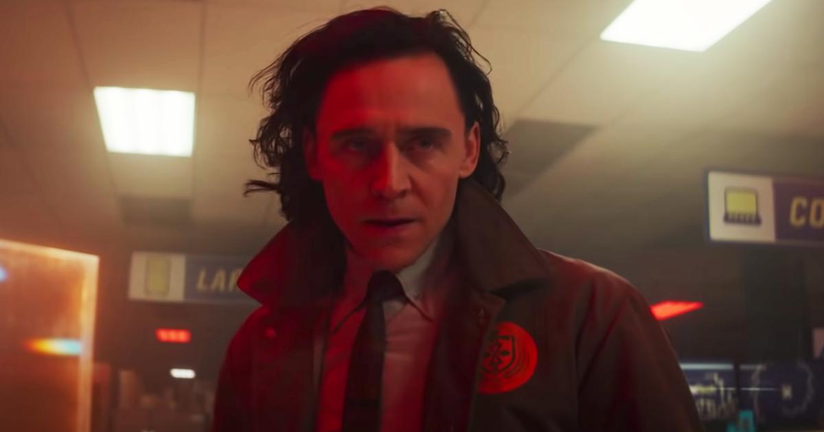 « Loki » révèle SPOILER et SPOILER