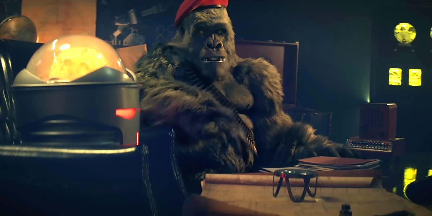 « Doom Patrol » dévoile le trailer de sa saison 3 (VIDEO)