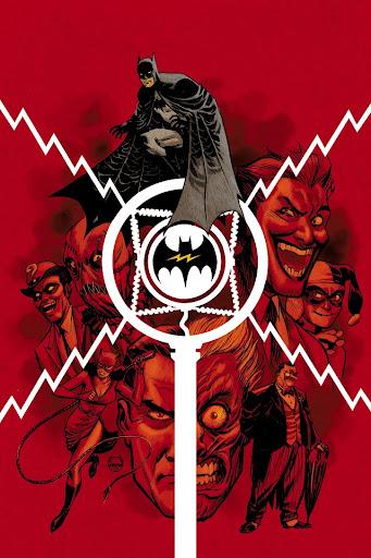 DC annonce la date de sortie de « Batman: The Audio Adventures »